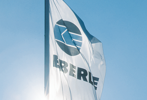Fahne-Eberle